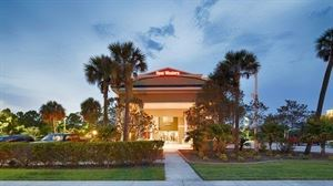 Best Western Plus - Fort Pierce Inn