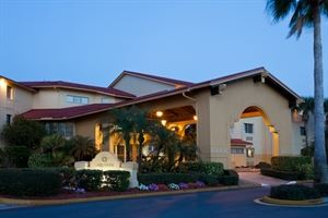 La Quinta Inn Tampa Bay Clearwater Airport