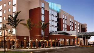 Hyatt Place Fort Lauderdale Airport South