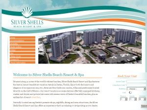 Silver Shells Beach Resort & Spa