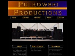 Pulkowski Productions, LLC