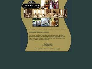 Thornager's Catering