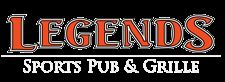 Legends Pub in Green