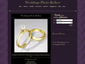 Weddings Photo Reflect