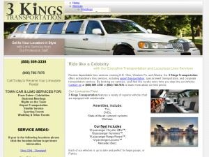 3 KIngs Transportation