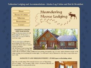 Meandering Moose Lodging