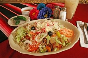 Barragans Mexican Food Restaurants