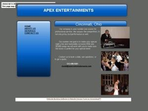 Apex Entertainments