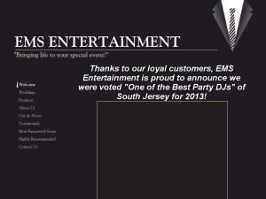 EMS Entertainment