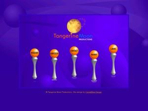 Tangerine Moon Productions