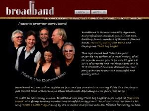 Aspen Broad Band