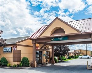 Quality Inn Airport (NY116)