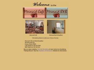 Mermaid Café And Bed & Breakfast