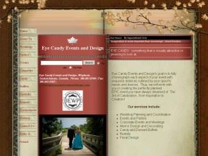 Eye Candy Events and Design