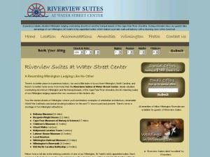 Riverview Suites