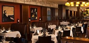 Mitchell's Steakhouse - Columbus Downtown