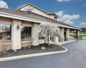 Baymont Inn And Suites Concord/Mentor