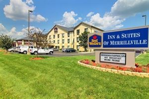 Best Western Inn Suites Of Merrillville