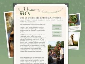 Inn At Wind Hill Ranch And Catering