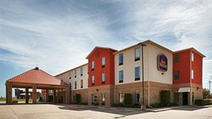 Best Western - Czech Inn