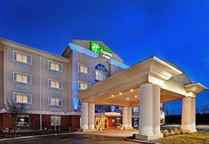 Holiday Inn Express & Suites Stephenville