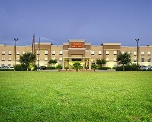 Hampton Inn & Suites Houston - Rosenberg