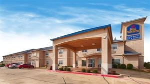 Best Western - Club House Inn & Suites