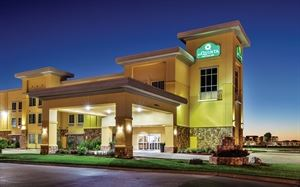 La Quinta Inn And Suites Forest Hill
