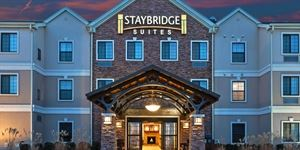 Staybridge Suites Fort Worth West
