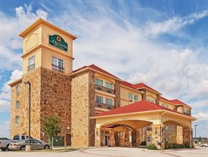 La Quinta Inn and Suites McKinney