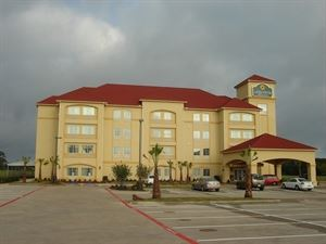 La Quinta Inn and Suites Lindale