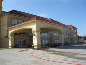 La Quinta Inn and Suites Glen Rose