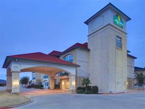 La Quinta Inn and Suites Granbury