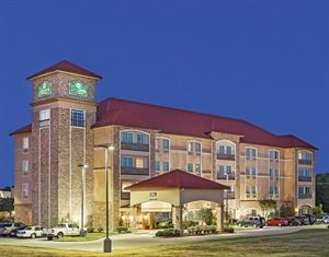 La Quinta Inn and Suites Allen