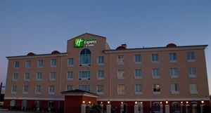 Holiday Inn Express Hotel and Suites Royse City - Rockwall Area