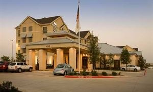 Homewood Suites Dallas/Allen