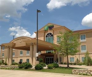 Holiday Inn Express Hotel and Suites Glen Rose