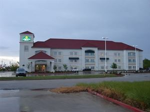 La Quinta Inn and Suites Stephenville