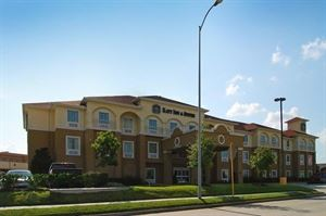 Best Western Plus - Katy Inn & Suites