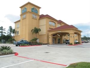 La Quinta Inn and Suites Lumberton