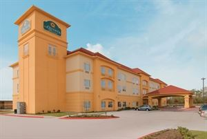 La Quinta Inn and Suites Deer Park