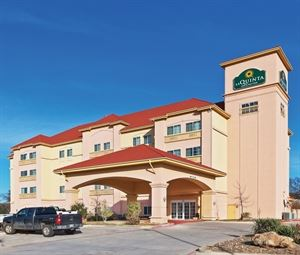 La Quinta Inn and Suites Decatur