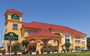 La Quinta Inn Livingston