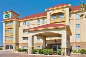 La Quinta Inn and Suites Schertz