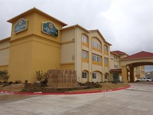 La Quinta Inn And Suites, Waco South