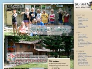 Big Sandy Camp and Retreat Center