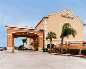 Comfort Inn and Suites Texas City