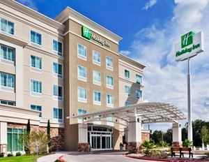 Holiday Inn and Suites Waco Northwest
