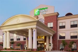 Holiday Inn Express Hotel and Suites Sealy