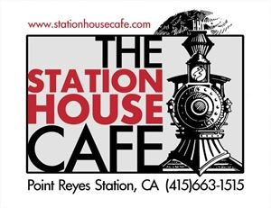 Station House Cafe